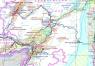 """11. Карта """"Топливно-энергетический комплекс Дальневосточного федерального округа""""   NEW!"""